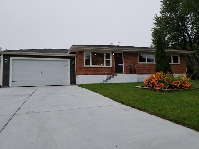 292 E Fullerton Avenue, Elmhurst, IL 60126 (MLS #10152321) :: Leigh Marcus | @properties