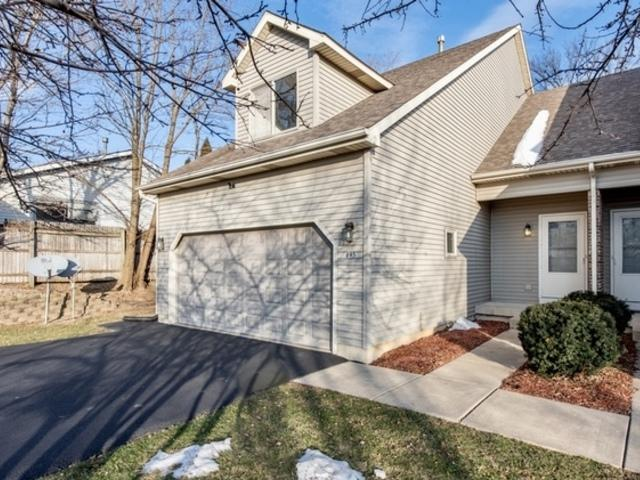 895 Magnolia Avenue, Gurnee, IL 60031 (MLS #10152346) :: The Spaniak Team