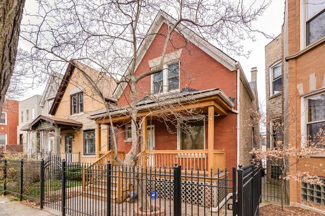 2733 N Richmond Street, Chicago, IL 60647 (MLS #10152354) :: Leigh Marcus | @properties