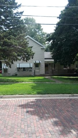 10910 N Woodstock Street, Huntley, IL 60142 (MLS #10152385) :: The Perotti Group | Compass Real Estate