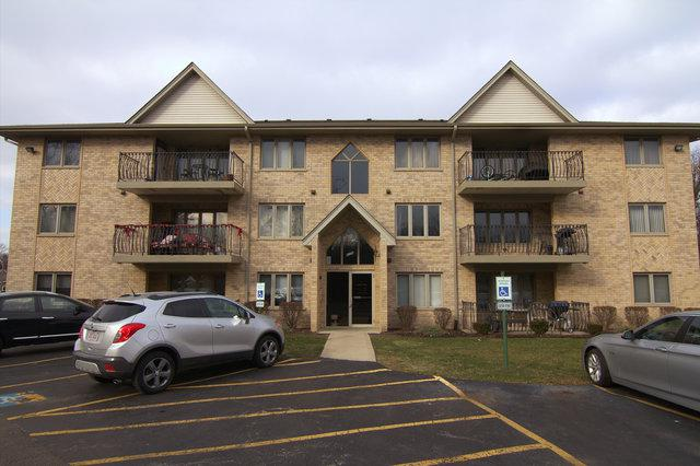 5150 Shadow Creek Drive #7, Oak Forest, IL 60452 (MLS #10152393) :: The Perotti Group | Compass Real Estate