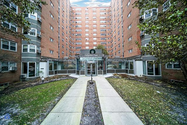 4960 N Marine Drive #911, Chicago, IL 60640 (MLS #10152395) :: The Wexler Group at Keller Williams Preferred Realty