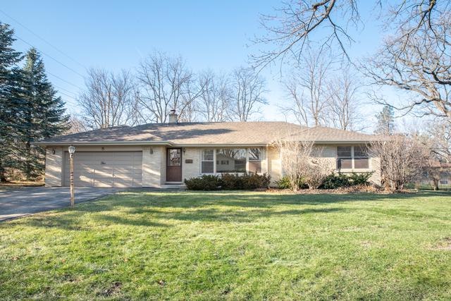 5 Notre Dame Drive, Naperville, IL 60540 (MLS #10152398) :: The Wexler Group at Keller Williams Preferred Realty