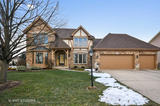 748 Tanager Lane, West Chicago, IL 60185 (MLS #10152402) :: Baz Realty Network | Keller Williams Preferred Realty