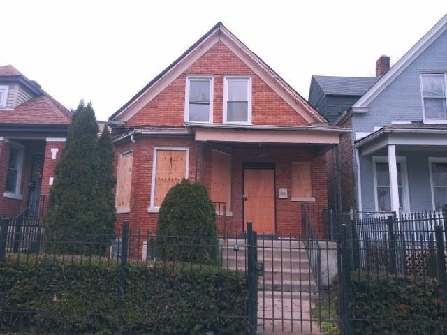 904 N St Louis Avenue, Chicago, IL 60651 (MLS #10152415) :: The Spaniak Team