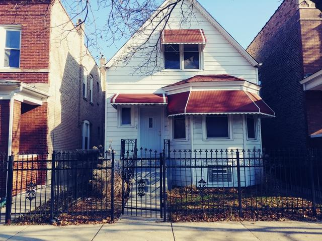 2429 N Springfield Avenue, Chicago, IL 60647 (MLS #10152431) :: Leigh Marcus | @properties
