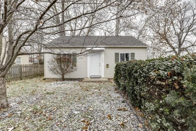 809 N Harris Avenue, Champaign, IL 61820 (MLS #10152477) :: Littlefield Group