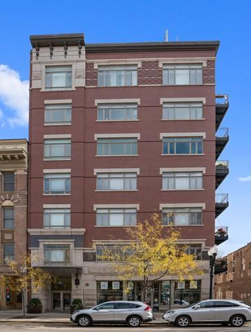 1429 N Wells Street #604, Chicago, IL 60610 (MLS #10152508) :: Property Consultants Realty