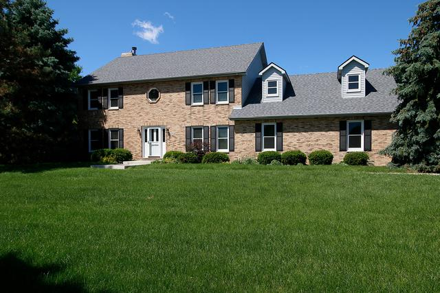 13154 Thelma Circle, Plainfield, IL 60585 (MLS #10152513) :: The Wexler Group at Keller Williams Preferred Realty