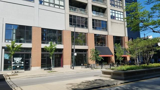 1530 State Street, Chicago, IL 60605 (MLS #10152525) :: Touchstone Group