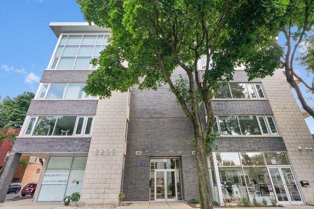 3255 N Paulina Street 3A, Chicago, IL 60657 (MLS #10152547) :: Leigh Marcus | @properties