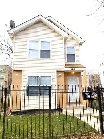 1450 S Karlov Avenue, Chicago, IL 60623 (MLS #10152610) :: The Spaniak Team