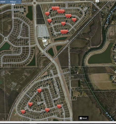 33 Lots Springbank Road, Plainfield, IL 60544 (MLS #10152613) :: The Spaniak Team