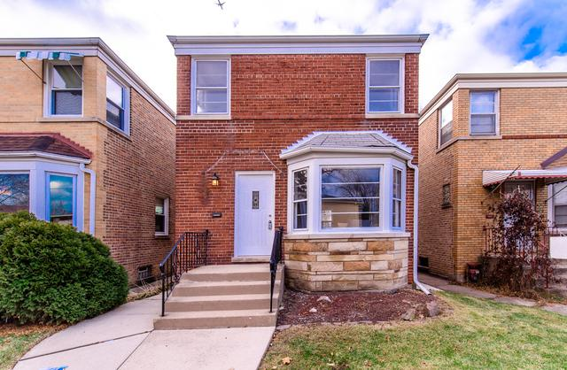 6754 N Campbell Avenue, Chicago, IL 60645 (MLS #10152620) :: The Spaniak Team