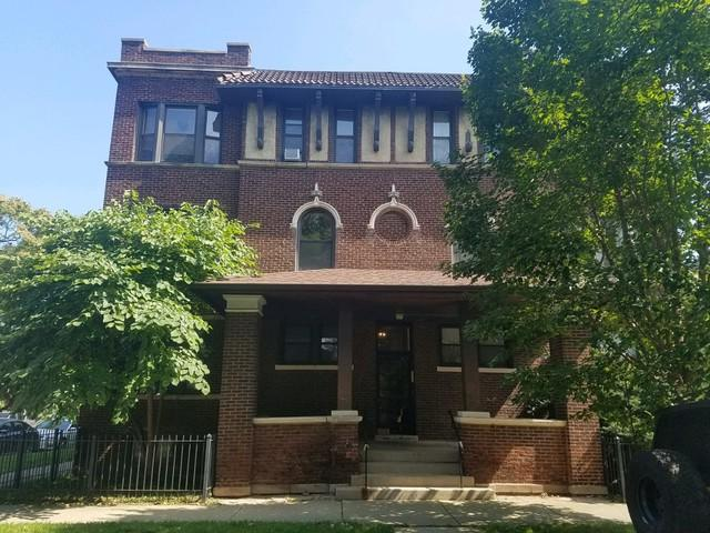 2153 N Campbell Avenue 1N, Chicago, IL 60647 (MLS #10152659) :: Domain Realty