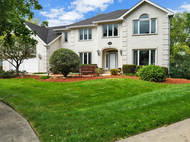 2081 Persimmon Court, Naperville, IL 60565 (MLS #10152698) :: The Wexler Group at Keller Williams Preferred Realty