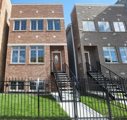 4145 S Indiana Avenue, Chicago, IL 60653 (MLS #10152720) :: The Spaniak Team
