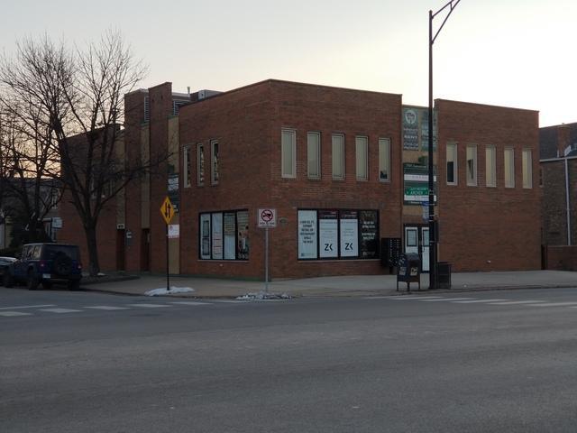 7101 Archer Avenue #1, Chicago, IL 60638 (MLS #10152721) :: The Spaniak Team