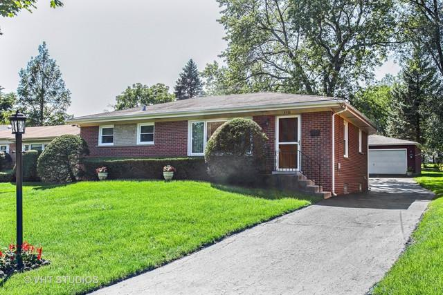 4926 Cumnor Road, Downers Grove, IL 60515 (MLS #10152767) :: The Wexler Group at Keller Williams Preferred Realty