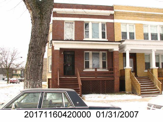 5756 S Justine Street, Chicago, IL 60636 (MLS #10152780) :: The Spaniak Team