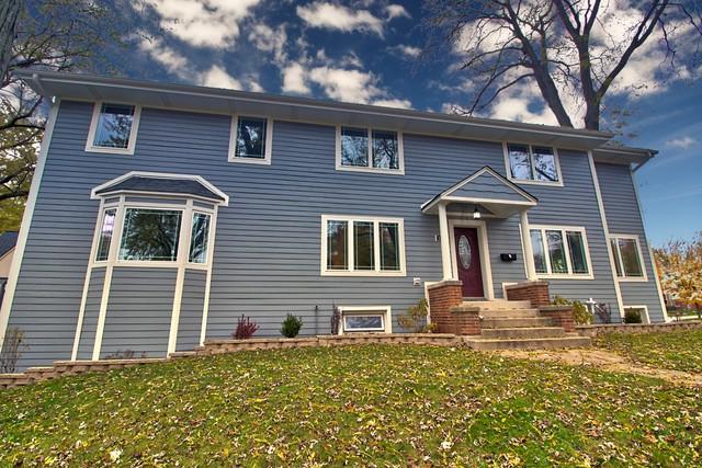 1426 Maple Street, Western Springs, IL 60558 (MLS #10152786) :: The Wexler Group at Keller Williams Preferred Realty