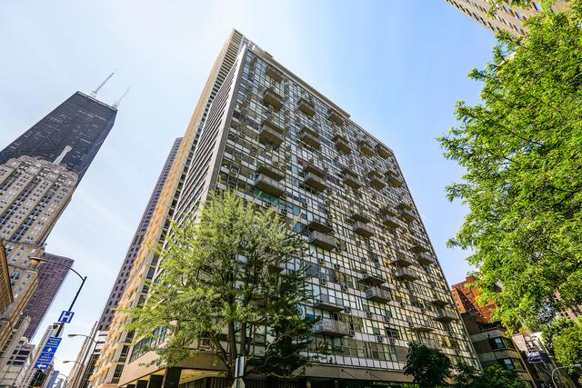 1000 N Lake Shore Drive #1501, Chicago, IL 60611 (MLS #10152803) :: Property Consultants Realty