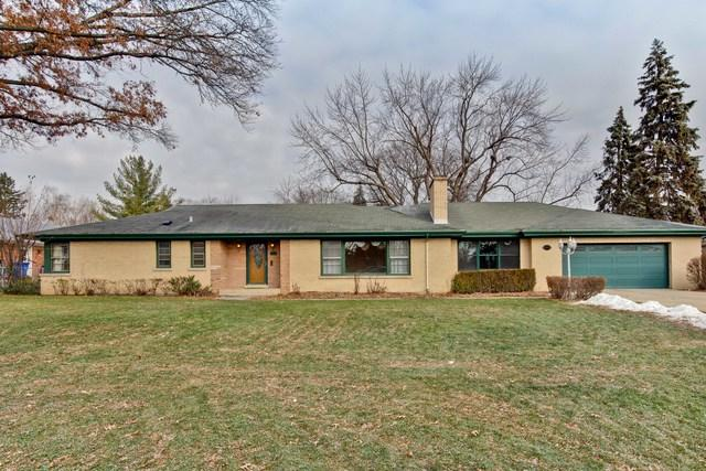 1002 W Gregory Street, Mount Prospect, IL 60056 (MLS #10152852) :: Baz Realty Network | Keller Williams Preferred Realty