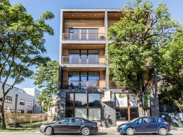 934 N California Avenue 2-N, Chicago, IL 60622 (MLS #10152904) :: The Perotti Group | Compass Real Estate