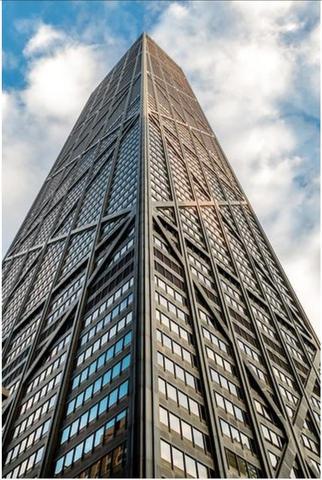 175 E Delaware Place #6801, Chicago, IL 60611 (MLS #10152914) :: Baz Realty Network   Keller Williams Preferred Realty
