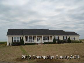 1250 N Us Hwy 45, Tuscola, IL 61953 (MLS #10152925) :: Ryan Dallas Real Estate