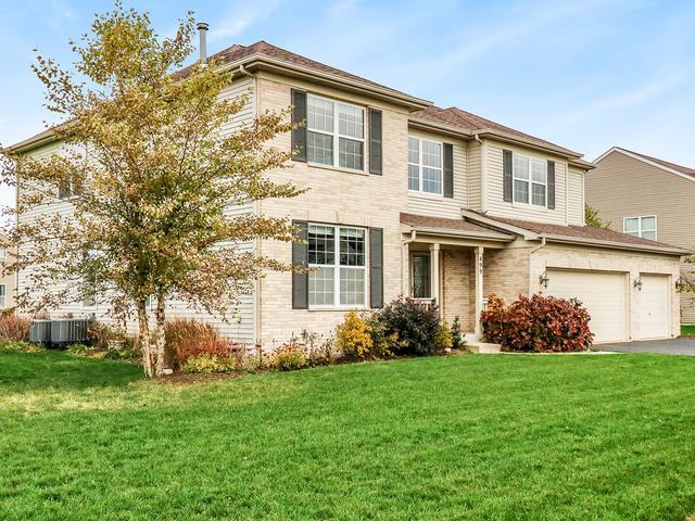 499 Twinleaf Trail, Yorkville, IL 60560 (MLS #10152964) :: Baz Realty Network | Keller Williams Preferred Realty