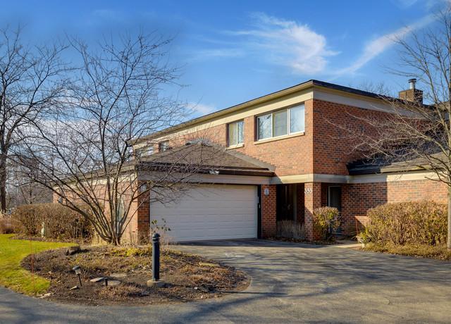 355 Milford Road, Deerfield, IL 60015 (MLS #10152971) :: Baz Realty Network | Keller Williams Preferred Realty