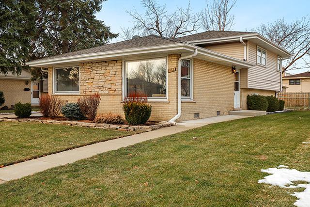 2054 Locust Street, Des Plaines, IL 60018 (MLS #10152985) :: Helen Oliveri Real Estate