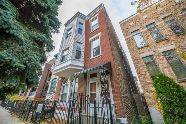838 Wolcott Avenue, Chicago, IL 60622 (MLS #10152989) :: Baz Realty Network | Keller Williams Preferred Realty