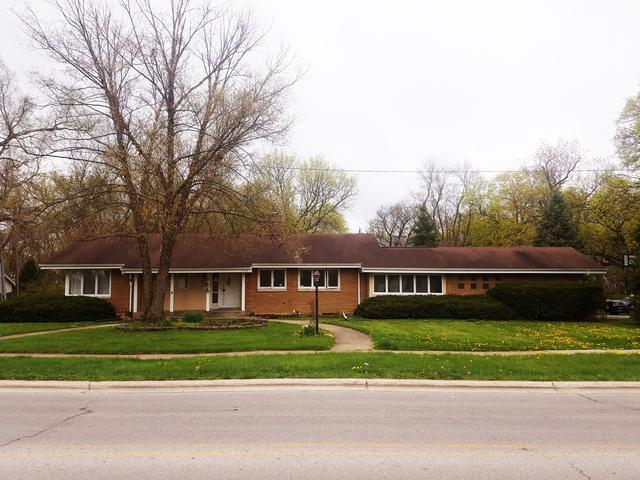 2516 Flossmoor Road, Flossmoor, IL 60422 (MLS #10153051) :: The Wexler Group at Keller Williams Preferred Realty