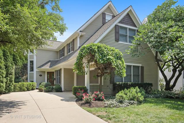 323 Phillippa Street, Hinsdale, IL 60521 (MLS #10153076) :: The Wexler Group at Keller Williams Preferred Realty