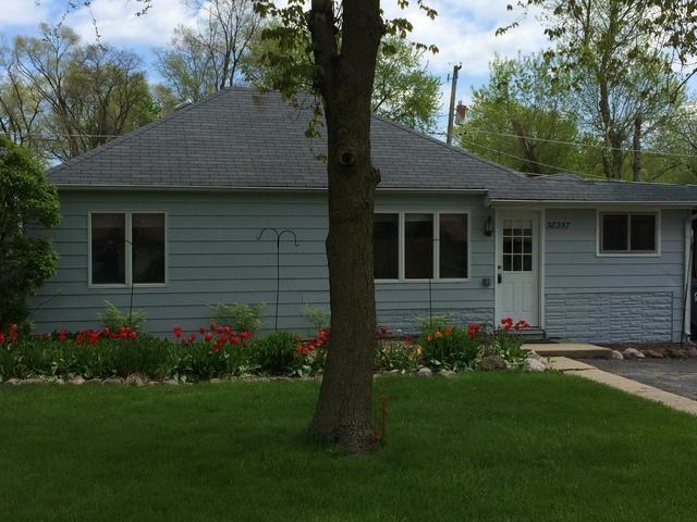 38357 N Loyola Avenue, Beach Park, IL 60087 (MLS #10153105) :: Helen Oliveri Real Estate