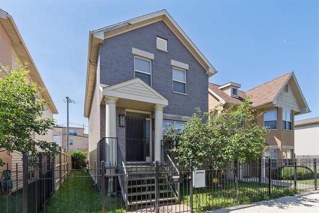 2419 W Gladys Avenue, Chicago, IL 60612 (MLS #10153109) :: Helen Oliveri Real Estate