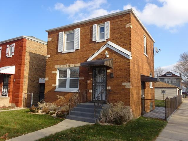 4359 S Christiana Avenue, Chicago, IL 60632 (MLS #10153129) :: The Spaniak Team
