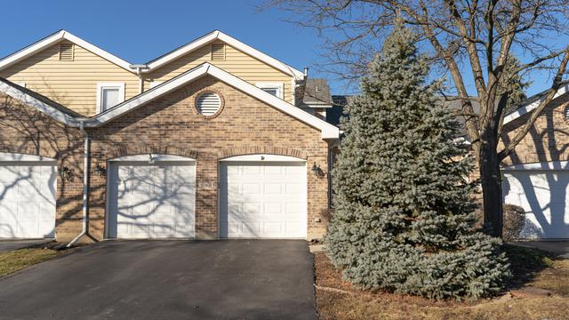 11406 Lakebrook Court, Orland Park, IL 60467 (MLS #10153162) :: Century 21 Affiliated