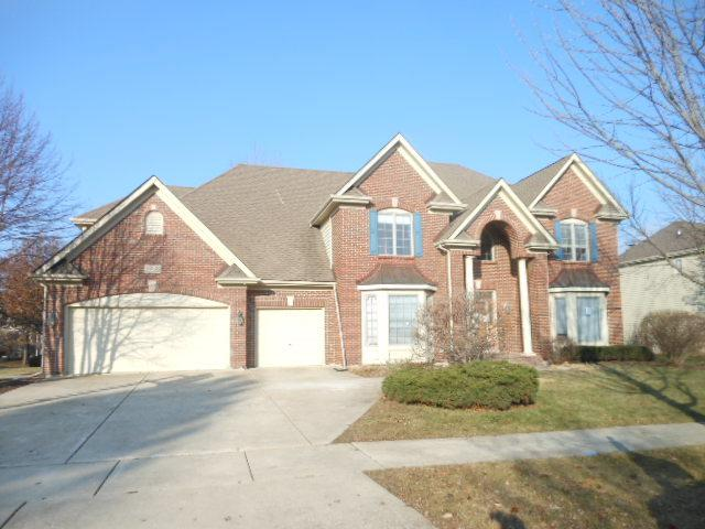 3903 Royal Portrush Drive, Naperville, IL 60564 (MLS #10153170) :: The Wexler Group at Keller Williams Preferred Realty