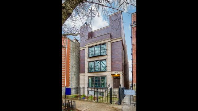 1532 N Mohawk Street 3-PH, Chicago, IL 60610 (MLS #10153196) :: The Perotti Group | Compass Real Estate