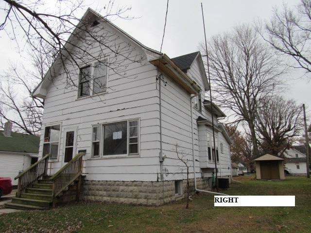 457 E Cherry Street, Watseka, IL 60970 (MLS #10153213) :: The Spaniak Team