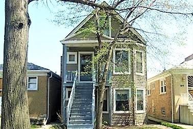 3339 N Hamlin Avenue, Chicago, IL 60618 (MLS #10153222) :: Domain Realty