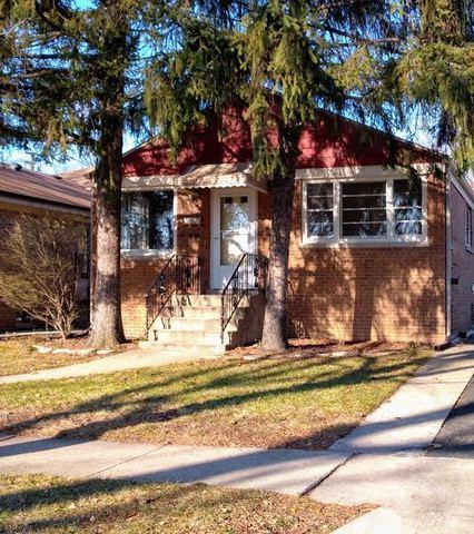 1803 Brummel Street, Evanston, IL 60202 (MLS #10153239) :: The Dena Furlow Team - Keller Williams Realty