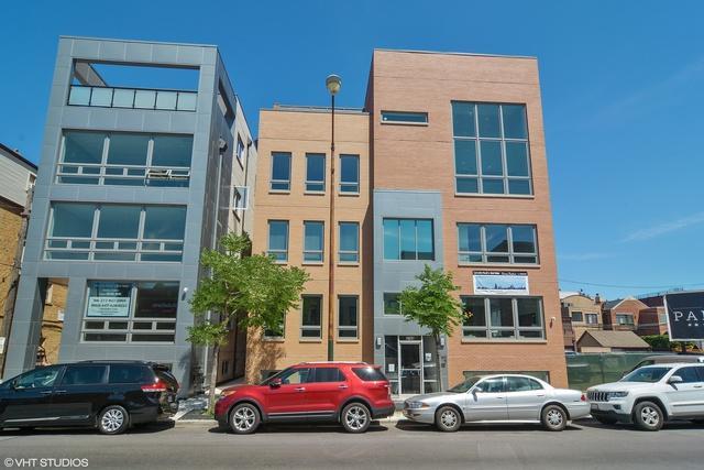2745 N Ashland Avenue 2N, Chicago, IL 60614 (MLS #10153249) :: The Dena Furlow Team - Keller Williams Realty