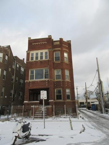 2015 N Humboldt Boulevard, Chicago, IL 60647 (MLS #10153265) :: The Spaniak Team