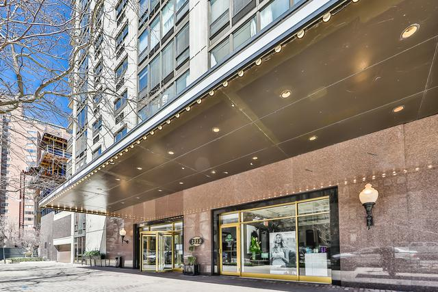 1313 N Ritchie Court #1608, Chicago, IL 60610 (MLS #10153277) :: Property Consultants Realty