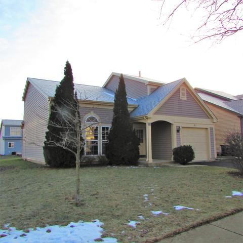 87 Wilton Lane, Mundelein, IL 60060 (MLS #10153278) :: Helen Oliveri Real Estate