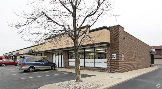 1246 Ogden Avenue, Naperville, IL 60563 (MLS #10153284) :: The Wexler Group at Keller Williams Preferred Realty